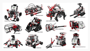 LEGO. MINDSTORMS.PROJECTS.2