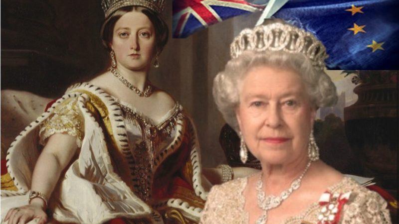 L'età vittoriana, il Regno Unito, BREXIT e Teresa May…