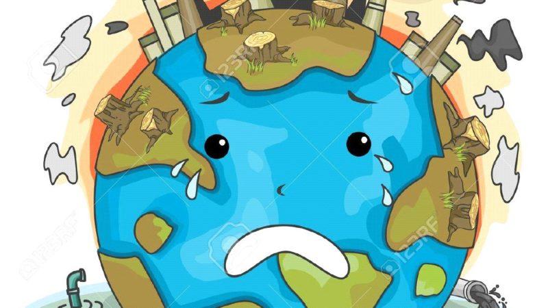 L'inquinamento del suolo