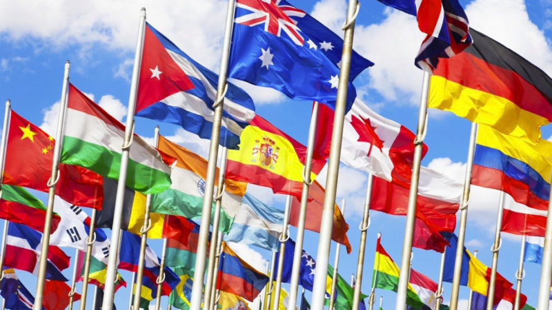 Stato e Nazione: qual è la differenza?